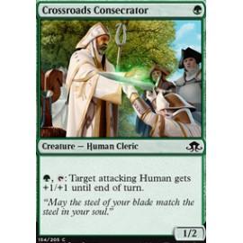 Crossroads Consecrator