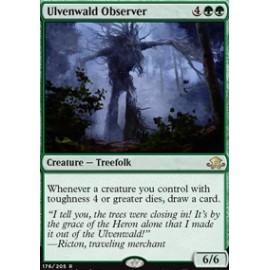 Ulvenwald Observer