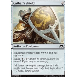 Cathar's Shield