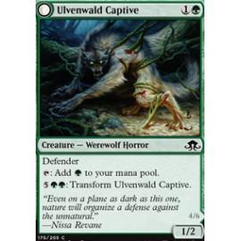 Ulvenwald Captive