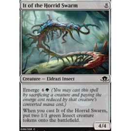 It of the Horrid Swarm