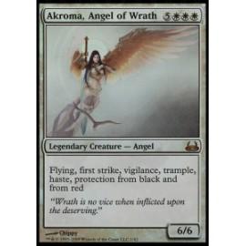 Akroma, Angel of Wrath