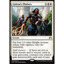 Gideon's Phalanx