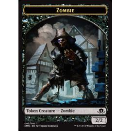 Zombie Token 03 - EMN