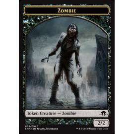 Zombie Token 05 - EMN