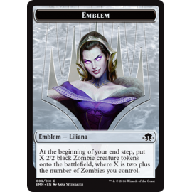 Liliana Emblem - EMN