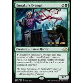 Emrakul's Evangel PROMO PRERELEASE