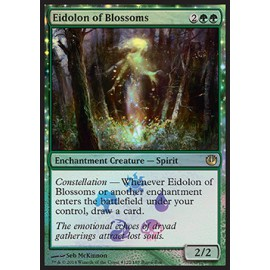 Eidolon of Blossoms PROMO BAB