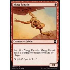 Mogg Fanatic Eternal Masters