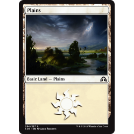 Plains Shadows over Innistrad 284