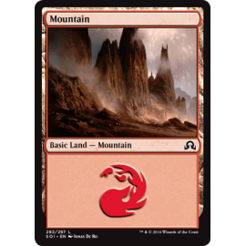 Mountain Shadows over Innistrad 292
