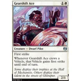 Gearshift Ace