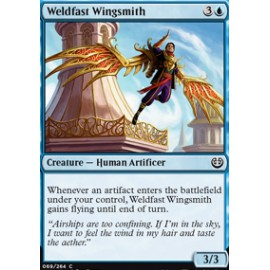 Weldfast Wingsmith