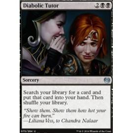 Diabolic Tutor