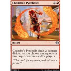 Chandra's Pyrohelix