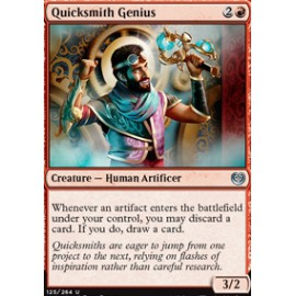 Quicksmith Genius