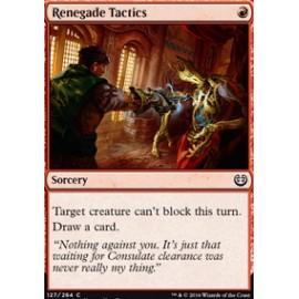 Renegade Tactics