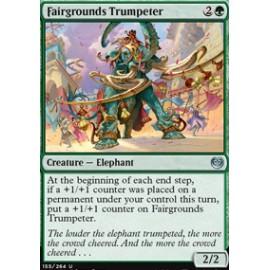 Fairgrounds Trumpeter