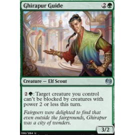 Ghirapur Guide
