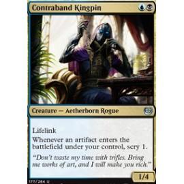 Contraband Kingpin