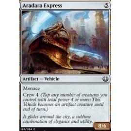 Aradara Express