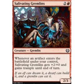 Salivating Gremlins FOIL