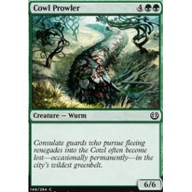 Cowl Prowler FOIL