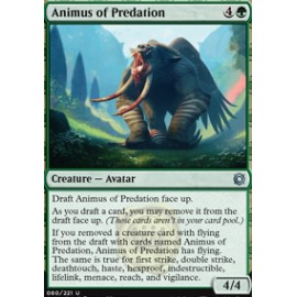 Animus of Predation