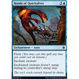 Bonds of Quicksilver