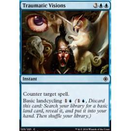 Traumatic Visions