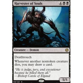 Harvester of Souls