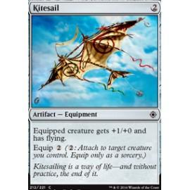 Kitesail