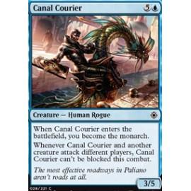 Canal Courier FOIL