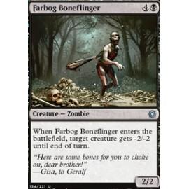 Farbog Boneflinger FOIL