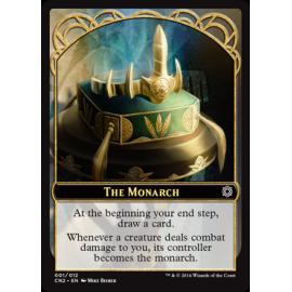 The Monarch Token 01 - CN2