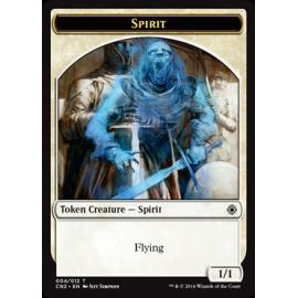 Spirit 1/1 Token 04 - CN2