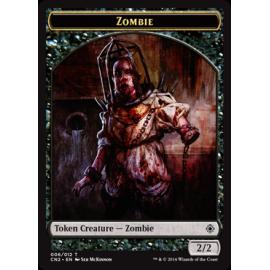 Zombie 2/2 Token 06 - CN2