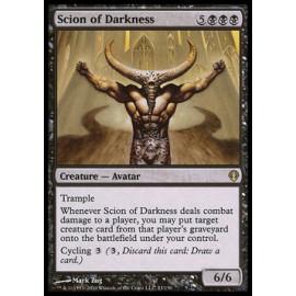 Scion of Darkness Archenemy