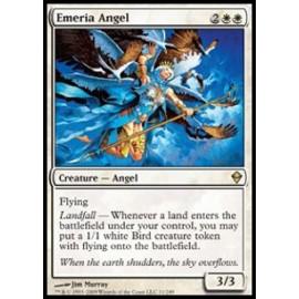 Emeria Angel