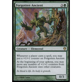 Forgotten Ancient