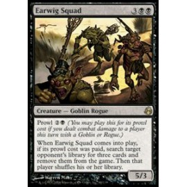 Earwig Squad (CHIŃSKI)
