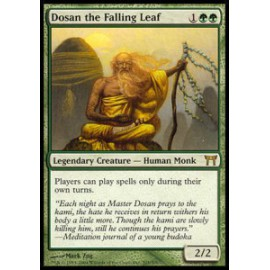 Dosan the Falling Leaf (WŁOSKI)