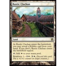 Rustic Clachan (DD: Elspeth vs. Tezzeret)