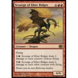 Scourge of Kher Ridges (HISZPAŃSKI)