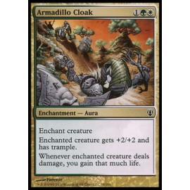 Armadillo Cloak (Archenemy)