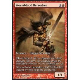 Stormblood Berserker PROMO GD