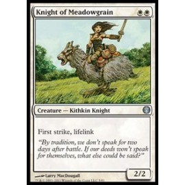 Knight of Meadowgrain (DD: Knights vs. Dragons)