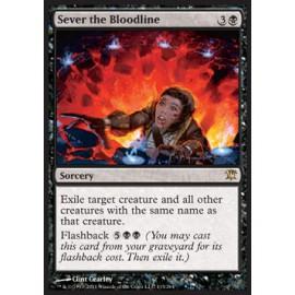 Sever the Bloodline
