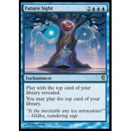 Future Sight (DD: Jace vs. Vraska)