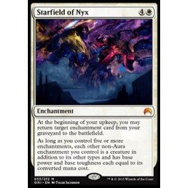 Starfield of Nyx